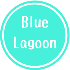 100g Blue Lagoon Wax Brittle